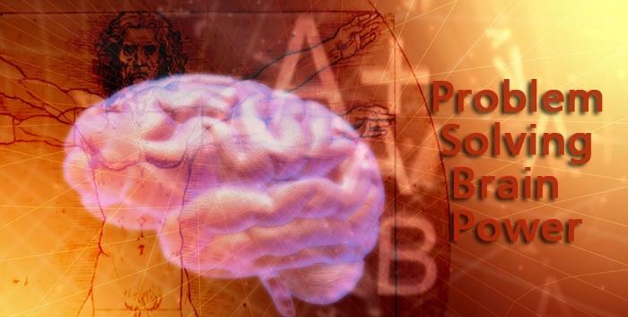 Brain Unlocked Problem Solving Brain Power